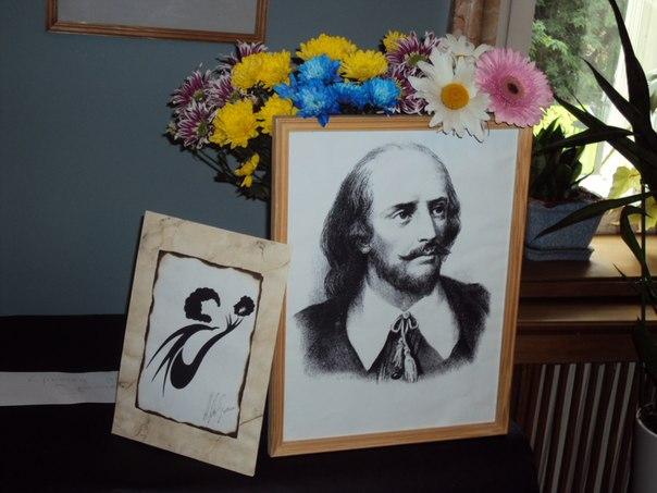Шекспировские чтения 2012