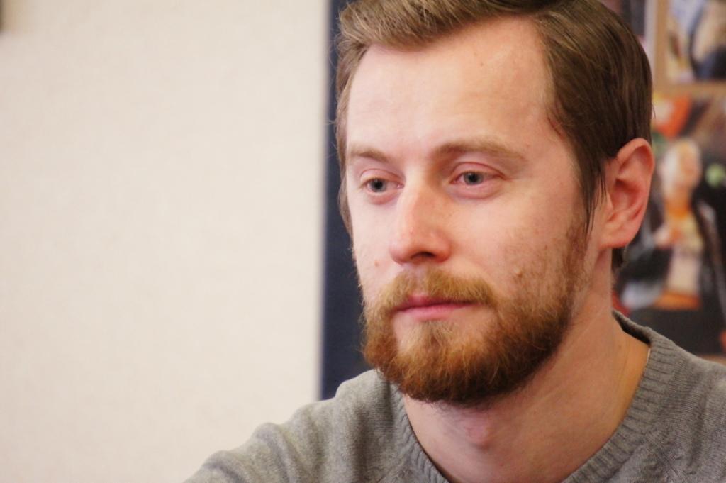 Итоги ИЛЬЯ-ПРЕМИИ'2012 — Константин Николаевич Кислицын