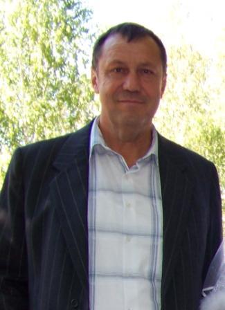 Шелудченко Юрий Александрович