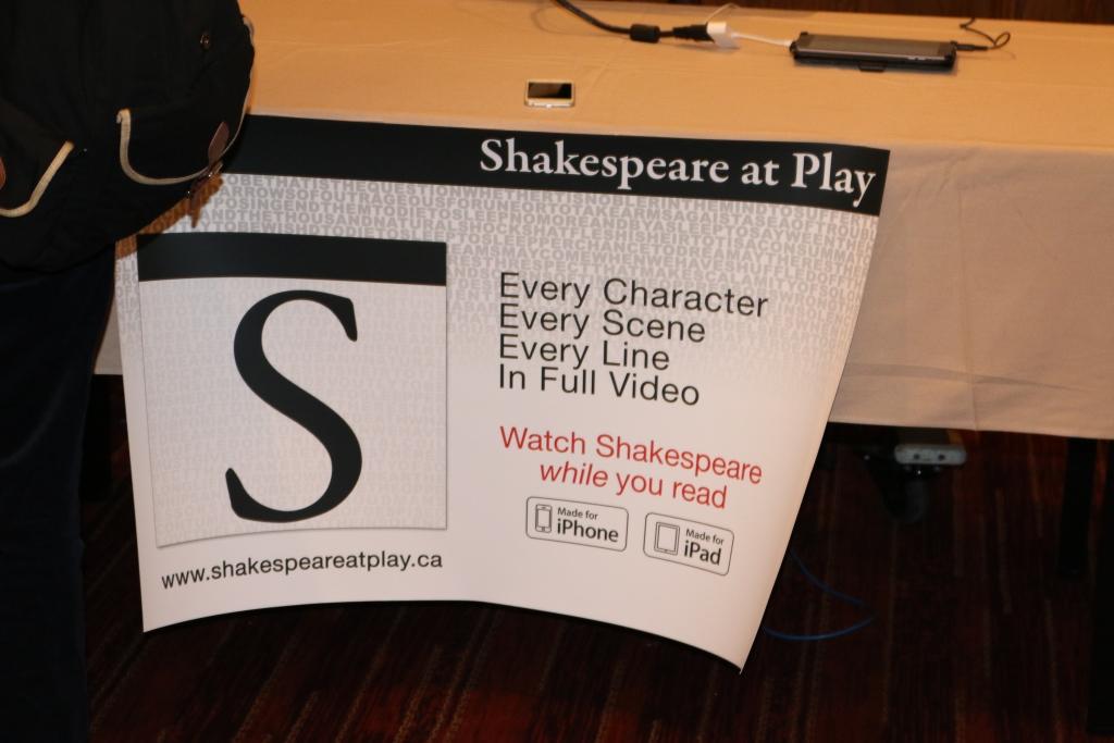 42-й ежегодный съезд Шекспировской ассоциации Америки