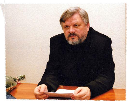 Луков Владимир Андреевич
