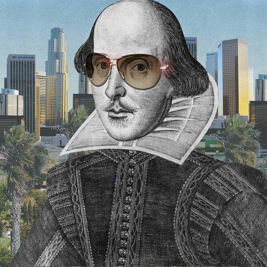 Весь мир отмечает 450-летие Уильяма Шекспира