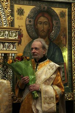 Андрей Николаевич Горбунов