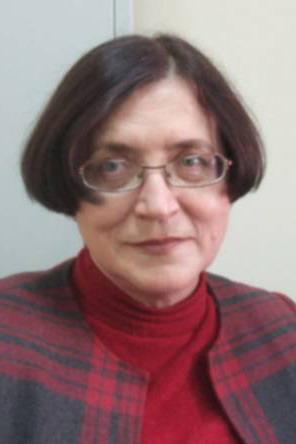 Приходько Ирина Степановна