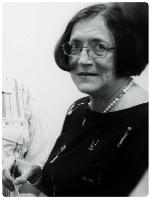 Ирина Степановна Приходько