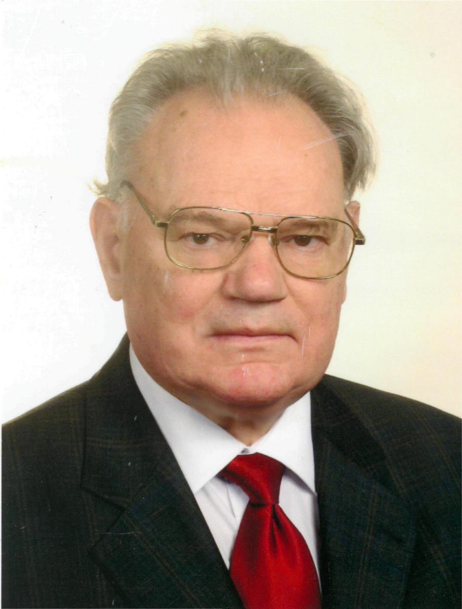 Борис Александрович Ручкин