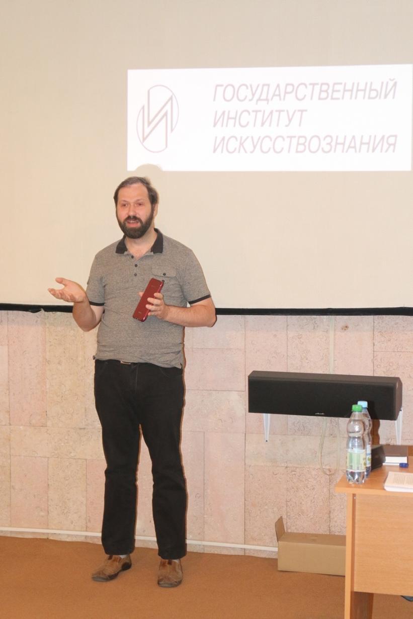 Александр Викторович Марков