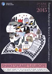 VIII конференция Европейской шекспировской исследовательской ассоциации  «Европа Шекспира: Шекспир(ы) Европы»