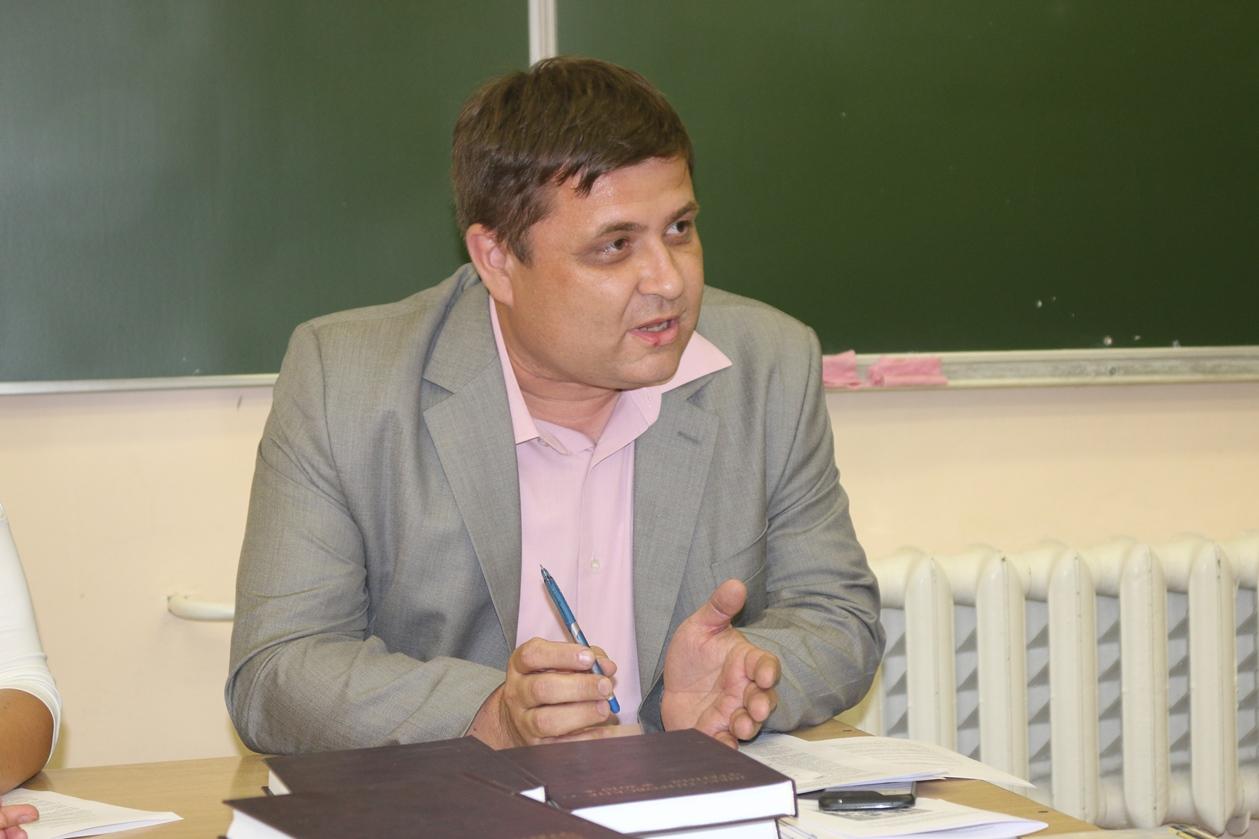 Дмитрий Николаевич Жаткин