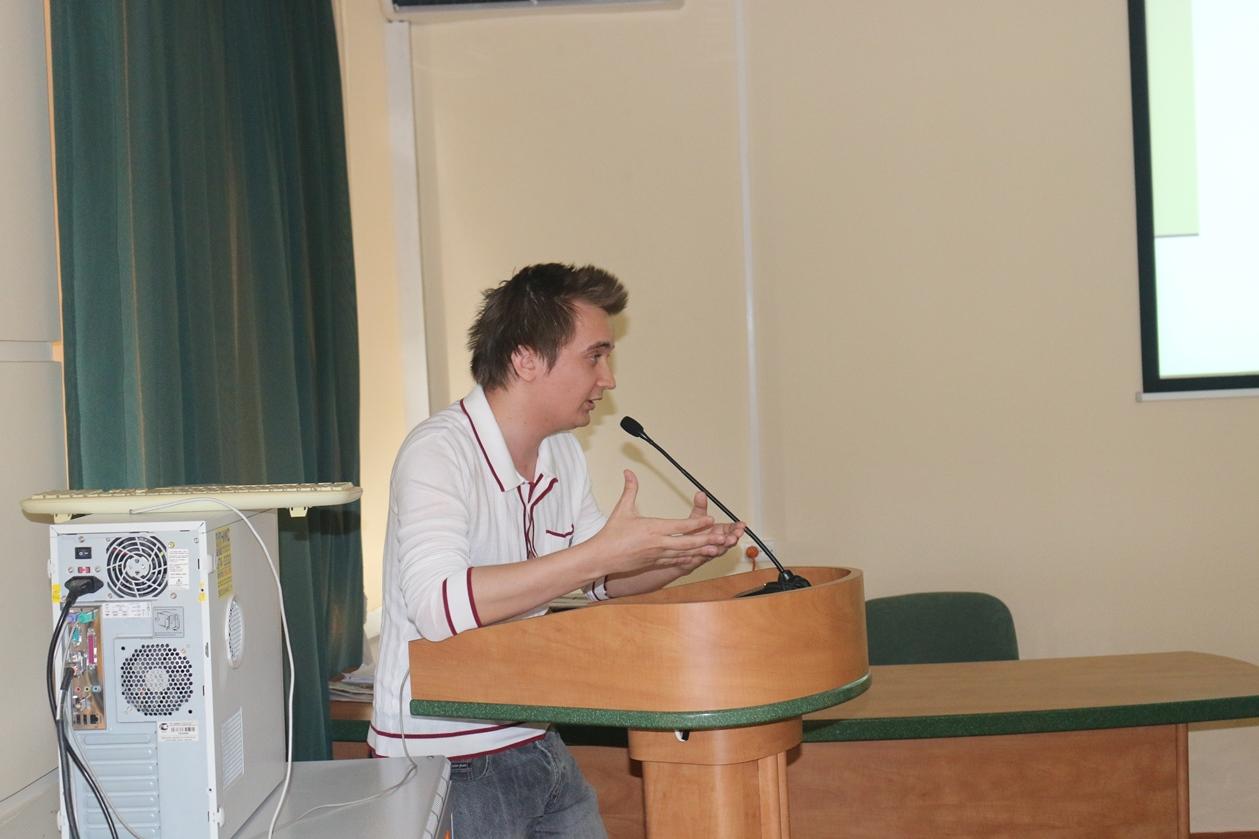 Арсений Игоревич Кузьмичев