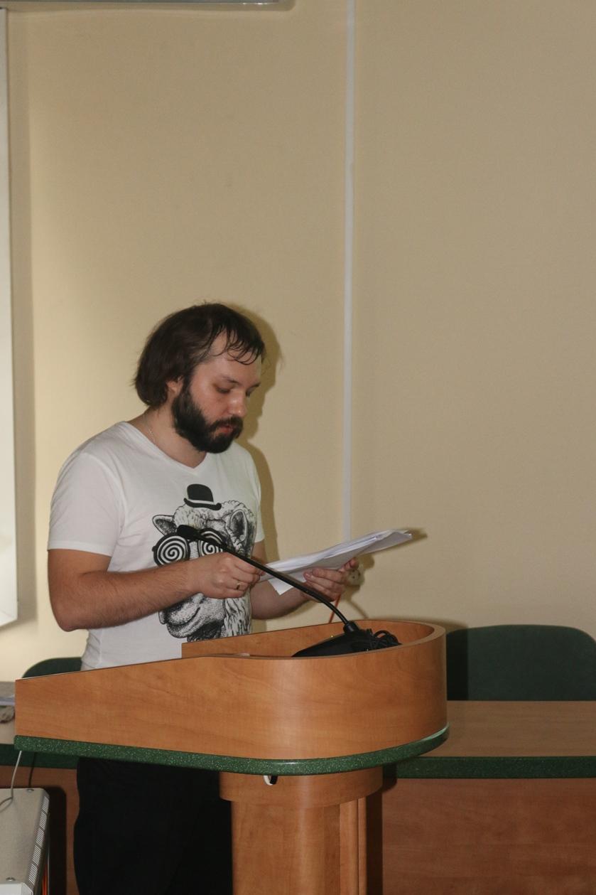Борис Николаевич Гайдин