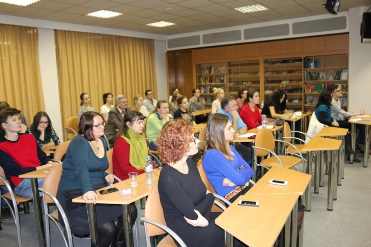 В МосГУ прошло четвертое заседание Международного научного семинара «Шекспир в междисциплинарных гуманитарных исследованиях» на тему «Шекспир и цифровые гуманитарные науки»