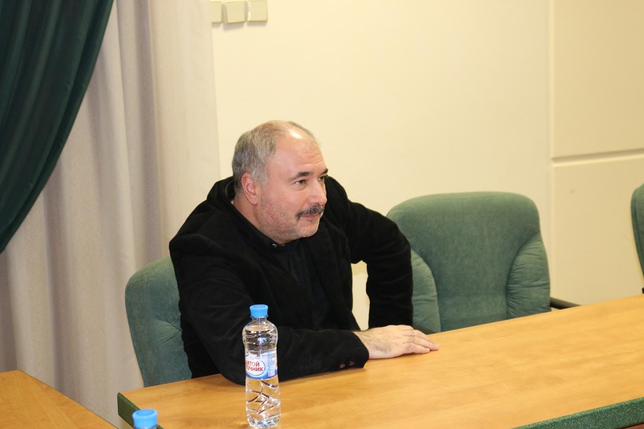 Виталий Романович Поплавский