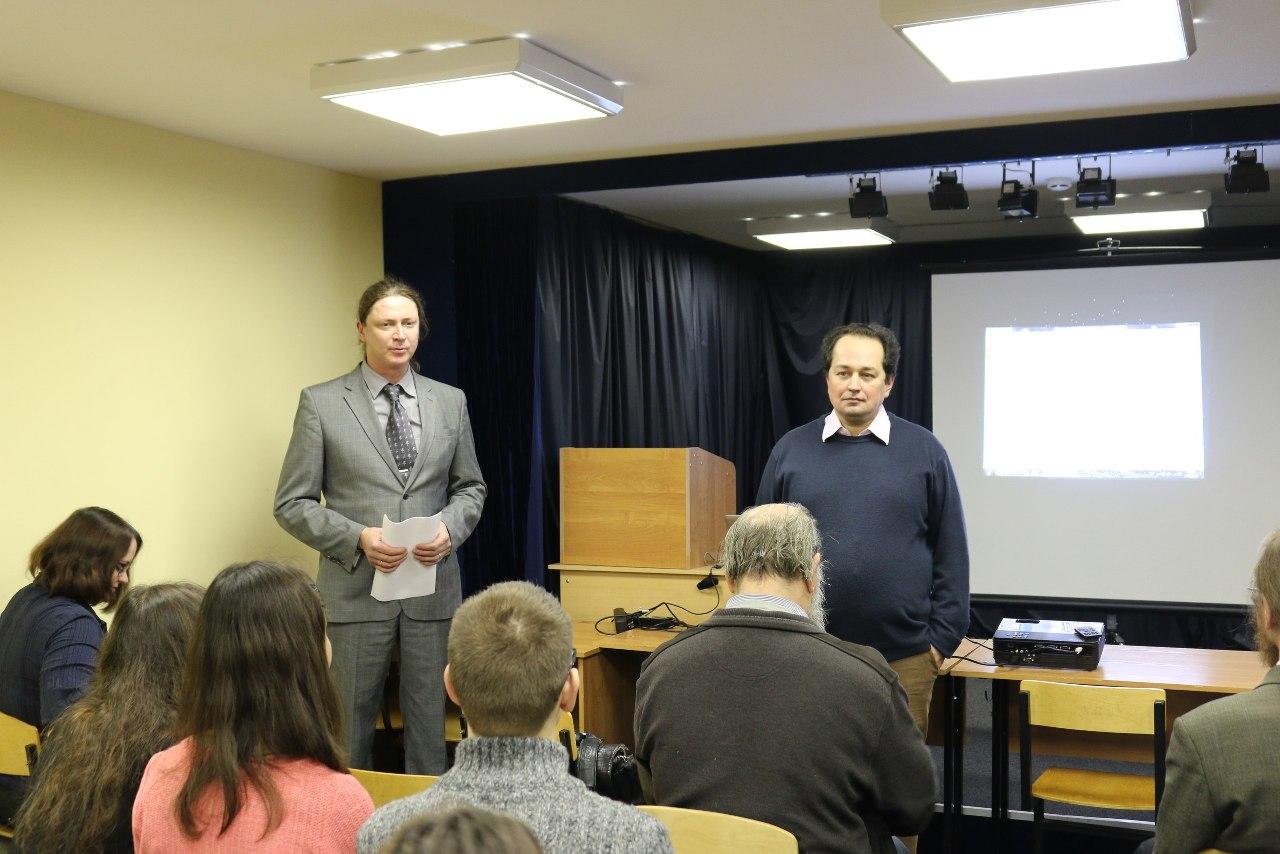 В ПСТГУ прошло шестое заседание Международного научного семинара «Шекспир в междисциплинарных гуманитарных исследованиях» на тему «Шекспир и богословские науки»