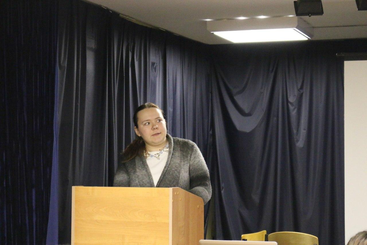 Наталия Витальевна Шипилова