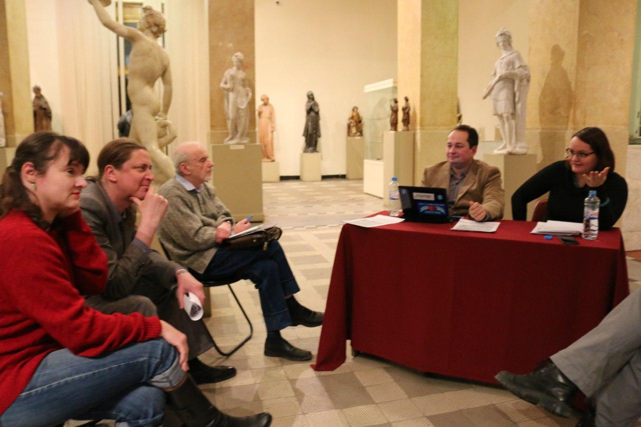 Седьмое заседание Международного научного семинара «Шекспир в междисциплинарных гуманитарных исследованиях» на тему «Шекспир и культура повседневности»