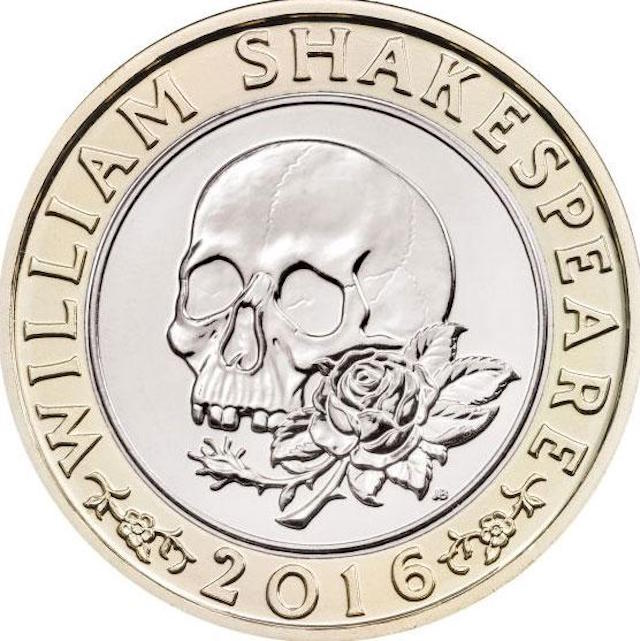 Дизайн выпускаемых в 2016 году монет