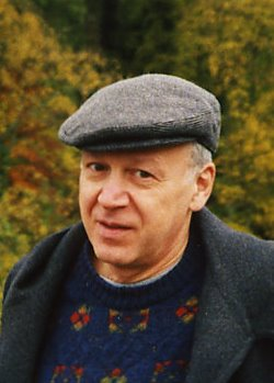 Г. М. Кружков — лауреат премии Александра Солженицына 2016 года