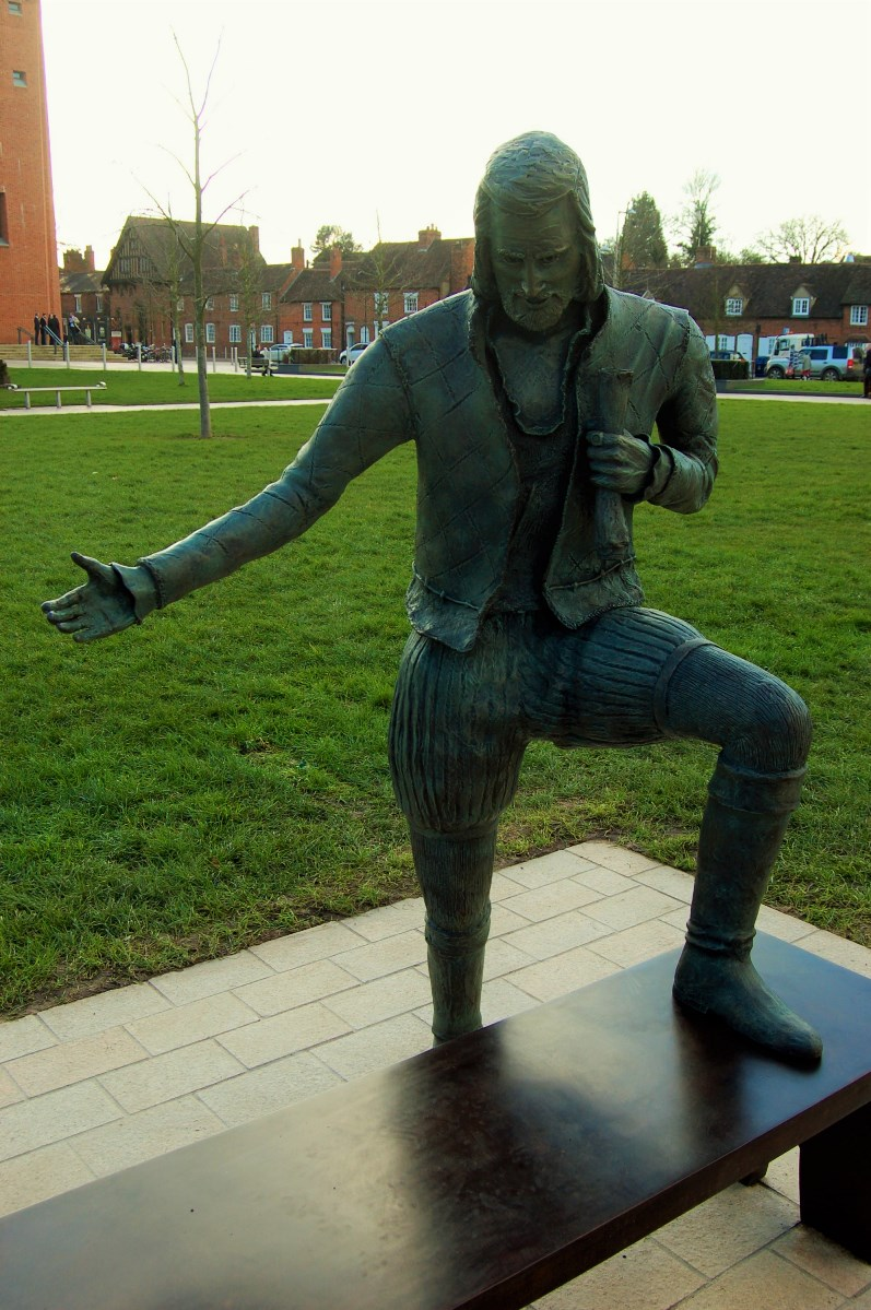 Памятник «Молодой Уилл» (Young Will)