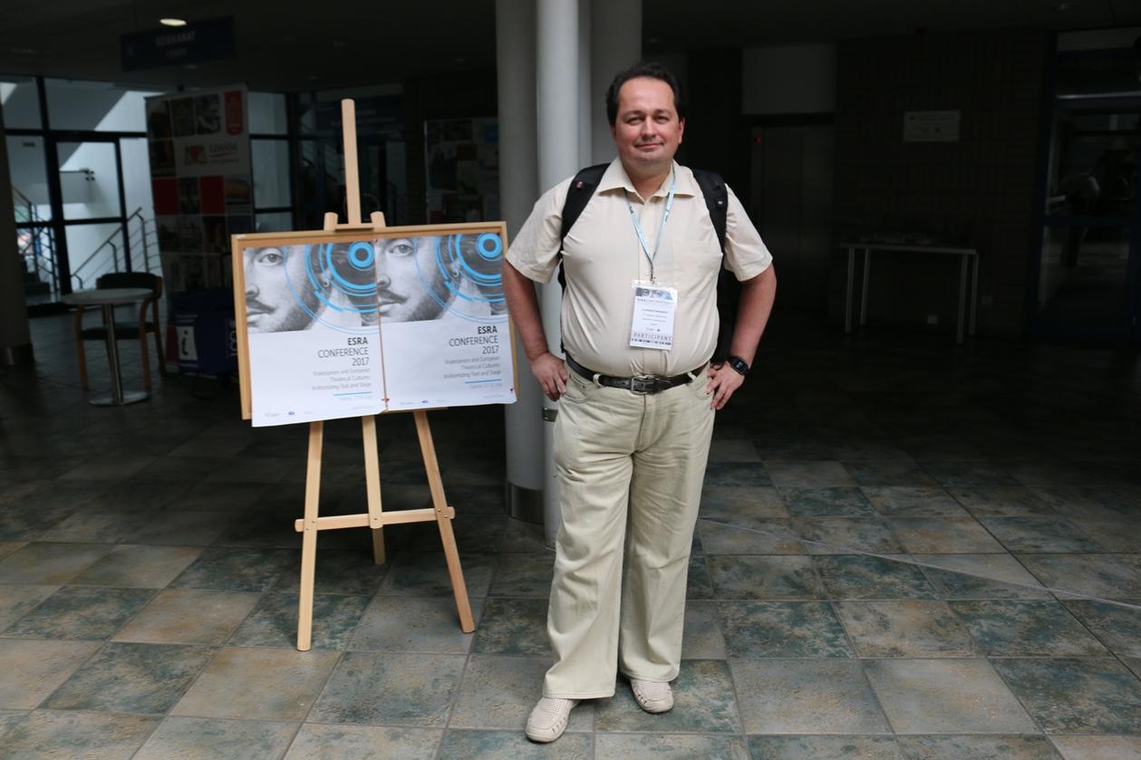Владимир Сергеевич Макаров