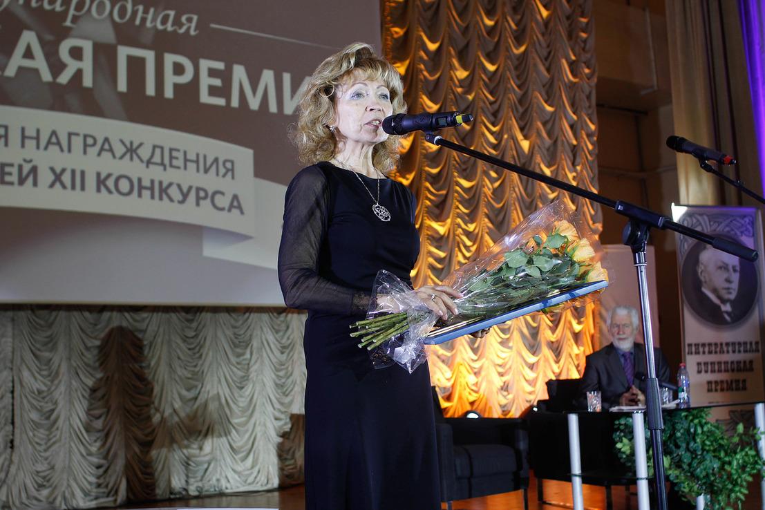 Тамара Викторовна Потёмкина