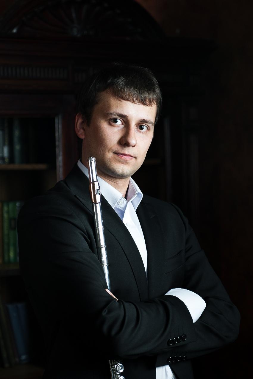 Сергей Журавель