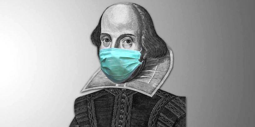 XXVIII Международная научная конференция «Шекспировские чтения 2020» состоится в онлайн-формате
